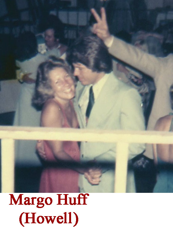 Margo Huff (Howell)